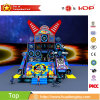Hottest Selling Ce Certificated Indoor Playground Equipment