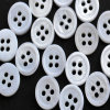 Wholesale 4 Hole Garment Accessory Button for Shirt