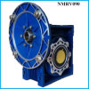Nmrv Worm Speed Gearbox for Motor Gear Speed Reducer