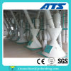1-6tph Cattle Feed Production Line Poultry Feed Plant