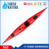 Single Layer/Stronger 3-Layer Sandwich Structure Sea Touring Kayak