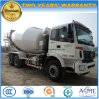 Foton 6X4 Concret Mixer Cement Truck 20t Mixer Drum Truck for Sale