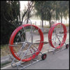 11mm*300m Low Price FRP/Fiberglass Snake Rodder