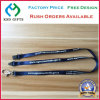 Europe Promotional Belt Eco-Friendly Satin Lanyard for Cup/Glass Holder