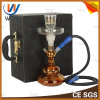 Fashion Glass Hookah Pipes Smoking Pipe Water Tobacco Pipe Shisha Pipe Pop
