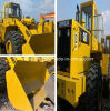 Original Used Cat 966f Wheeled Loader (Caterpillar 966F Loader)