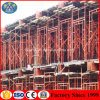 Powder Coated Steel Pin Lock H Frame Scaffolding