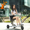 2017 Latest Arrival Smart Transformable Best Ever Folding Mobility Scooter