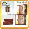 High Quality Organic Green Tea with Ganoderma Lucidum