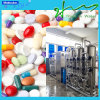 GMP/USP Pharmaceutical Chemicals Stainless Steel RO Water Purification Cj106