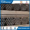 Hollow Metal Tube ERW Black Steel Pipe Exported to Worldwide