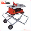 """10"""" 1600W New Table Saw with Folded Stand (221140)"""