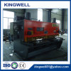 Guillotone Hydraulic Metal Sheet Cutting Machine (QC11Y16X2500)