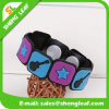 Customized Colorful Plastic PVC Rubber Bracelet Band