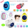 IP67 Waterproof Kids GPS Tracking Watch with Sos Button (D11)