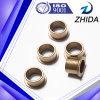 Sintered Bronze Sintered Metal Sintered Bushing for Auto Starter