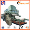1092mm Single-Dryer Can&Single-Cylinder Mould Toilet Paper Machine,