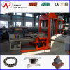 Simple Automatic Concrete Cement Brick Molding Machine
