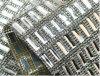 Hotfix Adhesive Crystal Rhinestone Sheet, Glass Rhinestone Mesh (TP001 ss8)