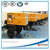 Mobile Type 10kw/12.5kVA Diesel Generator with Perkins Engine