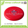9inch Plastic Frisbee with Full Color Logo for Promo