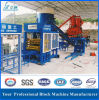 Multi-Function Hydraulic Pressure Interlocking Automatic Brick Machine South Africa