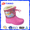 Comfortable Winter Snow Ankle EVA Boot for Children (TNK60005)