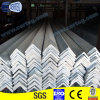 black iron galvanized steel L profile
