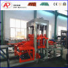 Advanced Technology High Efficiency Brick Making Machine