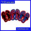 Flag Print Design PE Classical Male Footwear