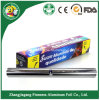 Household Aluminum Foil Paper for Food Package and Kitchen