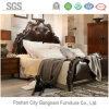Antique American Style Bed/ New Classical Home Bedroom Furniture Sets