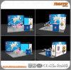 Tianyu Illuminated L Shape Exhibition Booth