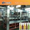 Carbonated Drink Glass Bottle Filling Monobloc