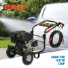 Professional Gasoline High Pressure Cleaner for Home Cleaning Factory Clean