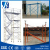 Frame Scaffolding/Wheel Scaffolding for Construction
