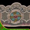 2015 New Design Organza Lace