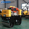 800kg Walk Behind Roller Asphalt Compactor for Sale