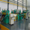 Automatic Steel Coil Slitting and Shearing Production Line From Sally