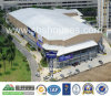Sbs Professional Design Prefab House Steel Shopping Mall