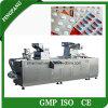Dpp250s 2 Plate Style Al-Al and Al-Plastics Blister Packaging Machine