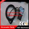 Excavator Spare Parts Motor Komatsu Throttl Motor PC128uu PC228uu 22u-06-11790