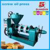 Temperature Controlling Oil Machine Sunflower Seeds Oil Processing