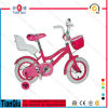 2016 OEM ODM Designed 12′′16′′20′′quad Kids Bike Tires White / Cute Famous Cartoon Cheap Kids Bikes for Girls/ New Model Children Bicycle
