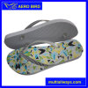 New Design Colorful Print Flip Flops for Lady & Man