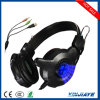 Lowest Price 3.5mm+USB Stereo Surround Sound Gaming Headphone