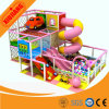 Candy Theme Kids Soft Play Indoor Playground for Amusement Park