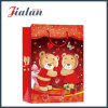 Valentine′s Day Lovely Bear Fashion Shopping Carrier Gift Paper Bag