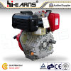 Diesel Engine with Camshaft and Normal Air Filter (HR186FS)