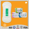 Professional Lady Anion Sanitary Pads Free Sample